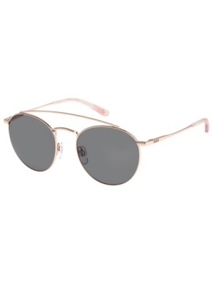 Roxy Flume Shiny Rose Gold grey Naiset