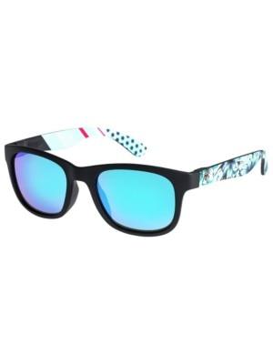 Roxy Runaway Matte Black Pop Surf multilayer turquoise Naiset