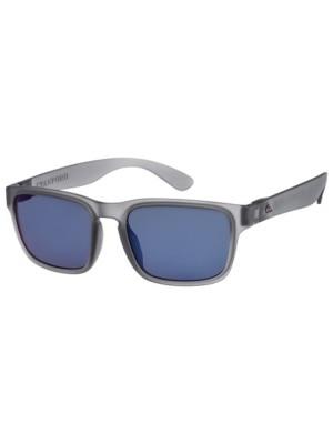 Quiksilver Stanford Matte Crystal Smoke flash blue Miehet