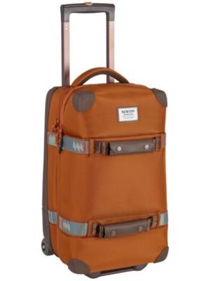 Burton Wheelie Flight Deck Travelbag true penny ballistic