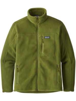 Patagonia Classic Synchilla Fleece Jacket sprouted green Miehet