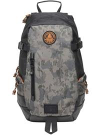 Element Jaywalker Backpack camp camo green Miehet