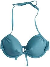 Billabong Sol Searcher Underwire Bikini Top blue wave Naiset