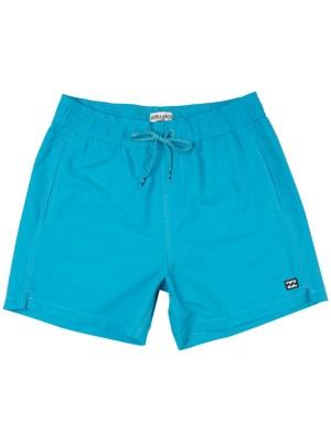 "Billabong All Day Lb 16"""" Boardshorts bright blue Miehet"