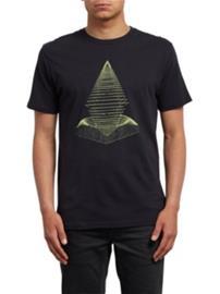 Volcom Digital Redux Bsc T-Shirt black Miehet