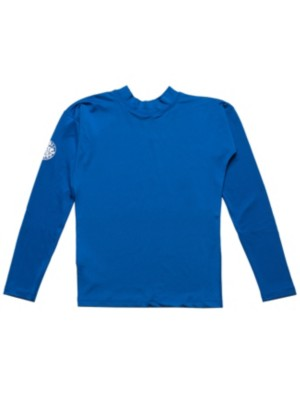 Rip Curl Corpo Lycra LS Boys blue