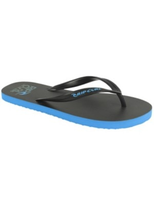 Rip Curl MC Sandals black / black / blu Miehet