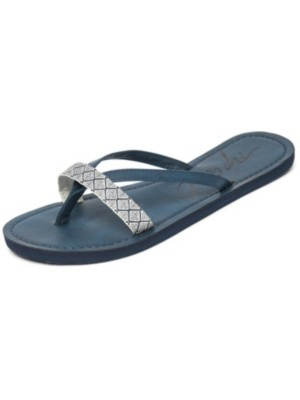 Rip Curl Coco Sandals Women dark blue Naiset