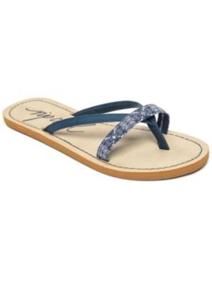 Rip Curl Coco Sandals Women blue Naiset
