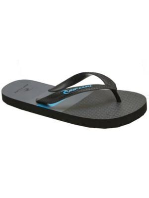 Rip Curl Graphic Sandals Boys black / blue Jätkät