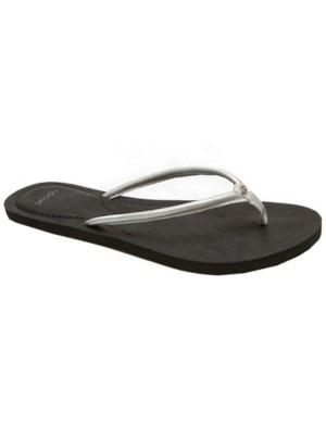 Rip Curl Luna Sandals Women silver Naiset