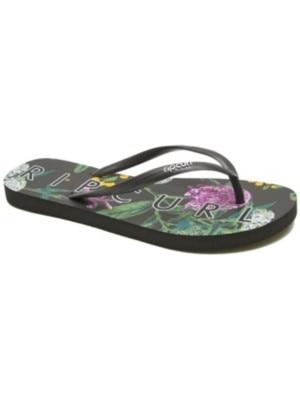 Rip Curl Bangalow Sandals Women black / green Naiset