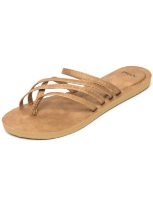 Rip Curl Lizzie Sandals Women gold Naiset