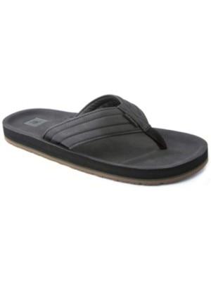 Rip Curl OG 5 Sandals black Miehet