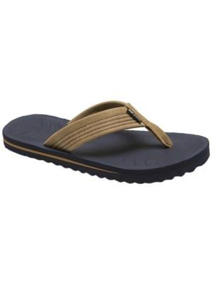 Rip Curl Dbah Sandals tan / blue Miehet