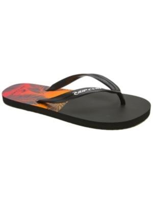 Rip Curl Mirage Sandals black / orange Miehet