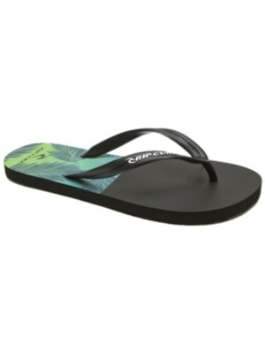 Rip Curl Mirage Sandals black / green Miehet