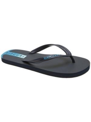 Rip Curl Freelite Sandals black / blue Miehet