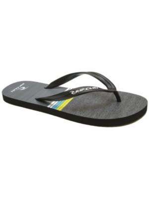 Rip Curl Edge Pro Sandals black / grey Miehet