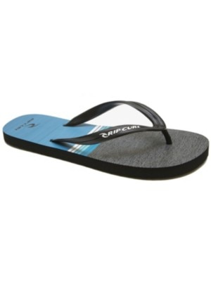 Rip Curl Edge Pro Sandals black / blue Miehet