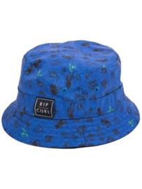 Rip Curl Paradise Island Hat Youth turkish sea