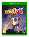 Shaq Fu: A Legend Reborn, Xbox One -peli