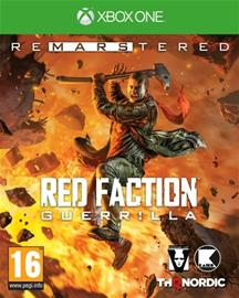 Red Faction: Guerrilla Re-Mars-tered, Xbox One -peli