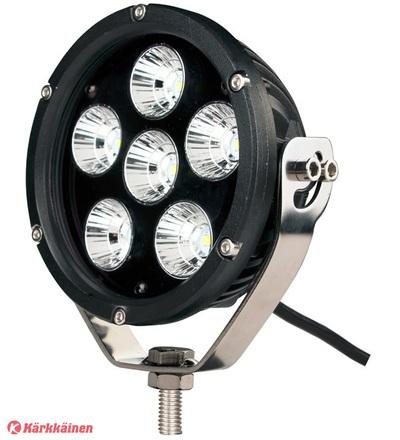 LED 60W lisävalo