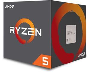 AMD Ryzen 5 2600, prosessori