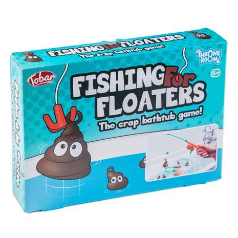 Fishing for Floaters, kakkapeli