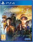 Shenmue 1 & 2, PS4 -peli