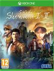 Shenmue 1 & 2, Xbox One -peli