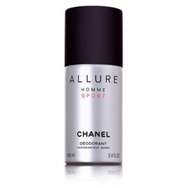 Chanel - Allure Homme Sport Deodrant Spray 100 ml be09e21af6