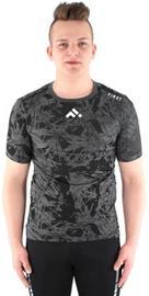 First t-paita Celo seamless harmaa