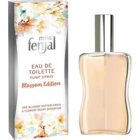 Fenjal Miss fenjal Blossom Edition - EdT 50 ml