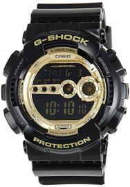 Casio G-Shock GD-100GB-1ER - LQ