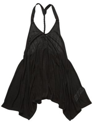 Billabong Twisted View Dress black Naiset