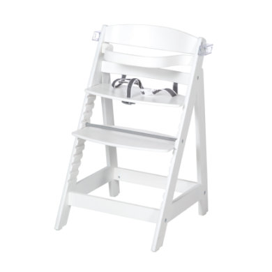 ROBA Sit Up Fun Syöttötuoli, valkoinen