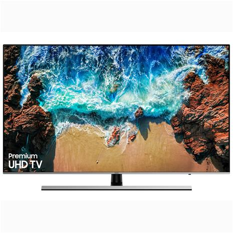 "Samsung UE75NU8005 (75""), LED-televisio"