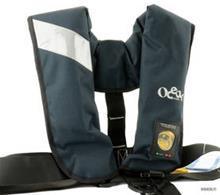 Ocean Concept ISO Security Vario 150N Paukkuliivit painelaukaisimella (hammar)