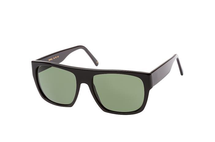 L.G.R Tripoli 01 blk.-green, Aurinkolasit