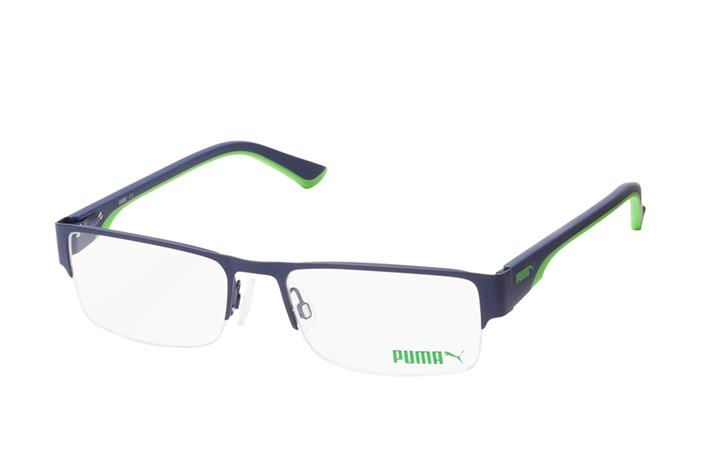 Puma PU 0033O 002, Silmälasit