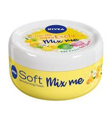 "Nivea ""Soft Happy Exotic 100 ml"""