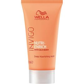 Wella INVIGO Enrich Mask - 30 ml