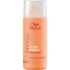 Wella INVIGO Enrich Shampoo - 50 ml