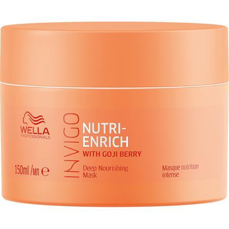 Wella INVIGO Enrich Mask - 150 ml