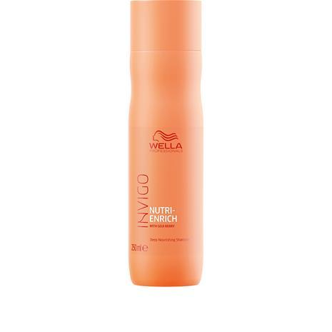Wella INVIGO Enrich Shampoo - 250 ml