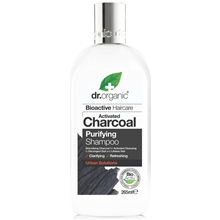 Charcoal - Shampo 265 ml