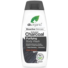 Charcoal - Body Wash 250 ml