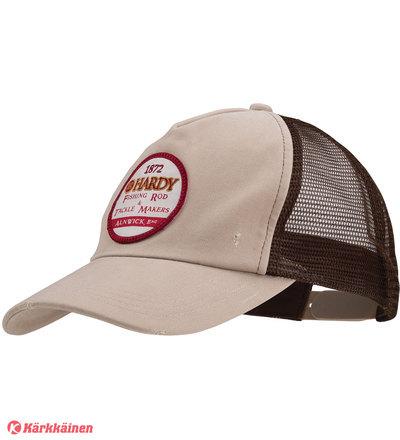 Hardy Trucker Hat lippis